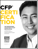 Professional Advantages of CFP(R) Certification